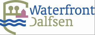 Logo Waterfront Dalfsen